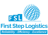 First Step Logistics